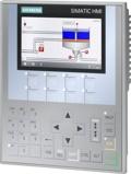 Afbeelding vanSiemens 6AV2124 1DC01 0AX0 Simatic KP400 Comfort Panel