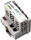 Afbeelding vanPROFINET IO advanced fieldbus coupler; 2 Port Switch; 100 Mbit/s; digital, analog and complex signals