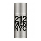 Abbildung vonCarolina Herrera 212 Men NYC Deodorant 150 ml