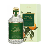 Image de4711 Acqua Blood orange & Basil Eau de cologne 170 ml