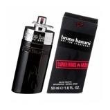 Afbeelding vanBruno Banani Dangerous Man Parfum 50 Ml Eau De Toilette (50ml)