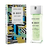 Image deAlyssa Ashley B Boy Hip Hop Eau de parfum 50 ml