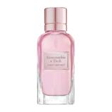 Image deAbercrombie & Fitch First Instinct for women Eau de parfum 100 ml