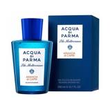 Image deAcqua Di Parma Blu Mediterraneo Arancia Di Capri Gel douche 200 ml