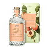 Image de4711 Acqua Colonia White Peach & Coriander Eau de cologne 170 ml