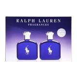 Afbeelding vanRalph Lauren Parfumset voor Heren Polo Blue (2 pcs) 40 ml