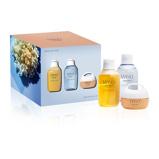 Afbeelding vanOnbekend Cosmeticaset voor Dames Waso Shiseido (3 pcs)