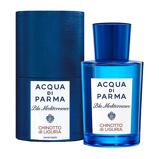 Image deAcqua Di Parma Blue Mediterraneo Chinotto Di Liguria Eau de toilette 150 ml