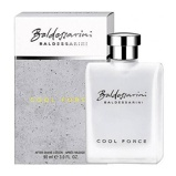 Abbildung vonBaldessarini Cool Force Aftershave Lotion 90 ml