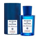 Abbildung vonAcqua Di Parma Blue Mediterraneo Chinotto Di Liguria Eau de Toilette 30 ml