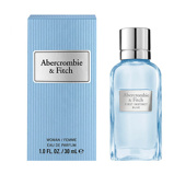 Image deAbercrombie & Fitch First Instinct Blue for women Eau de parfum 50 ml