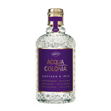 Image de4711 Acqua Colonia Saffron & Iris Eau de cologne 170 ml