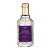 Image de4711 Acqua Colonia Saffron & Iris Eau de cologne 50 ml