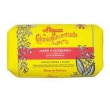 Image deAlvarez Gomez Agua de Colonia Concentrada Savon 125 grammes