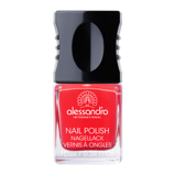 Image deAlessandro Nail Polish 10 ml 30 First Kiss Red