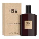 Image deAmerican Crew Americana Fragance Eau de toilette 100 ml