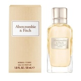 Image deAbercrombie & Fitch First Instinct Sheer Eau de parfum 100 ml