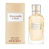Image deAbercrombie & Fitch First Instinct Sheer Eau de parfum 30 ml
