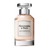 Image deAbercrombie & Fitch Authentic Woman Eau de parfum 100 ml