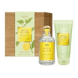 Image de4711 Acqua Lemon & Ginger Coffret cadeau