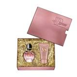 Afbeelding vanPaco Rabanne Pure Xs For Her Eau De Parfum Natural Spray + Body Lotion (50ml+75ml)
