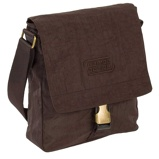 Afbeelding vanCamel Active Journey Schoudertas brown
