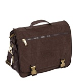 Afbeelding vanCamel Active Journey Messenger Bag brown2 Schoudertas