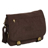 Afbeelding vanCamel Active Journey Messenger Bag brown Schoudertas