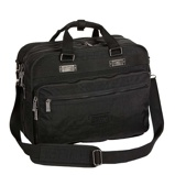 "Afbeelding vanCamel Active Journey Messenger Bag 17"" black Schoudertas"