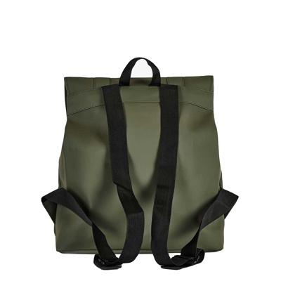 Afbeelding van Rains MSN Bag rugzak (Basiskleur: groen)