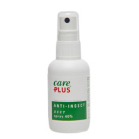 Thumbnail of Care Plus Anti Insect Deet 40% spray, 100ml transparant