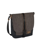 Afbeelding vanCamel Active Indonesia Messenger S brown Laptoptas