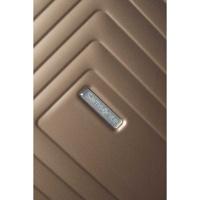 Thumbnail of Samsonite Neopulse Spinner 81cm Metallic Sand koffer