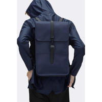 Thumbnail of Rains Original Backpack (Basiskleur: donkerblauw)