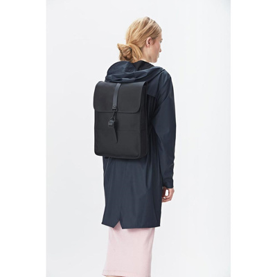 Afbeelding van Rains Backpack Mini rugzak (Basiskleur: zwart)
