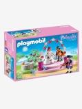 Imagem de6853 Baile de Máscaras, Playmobil Princess laranja medio bicolor/multicol