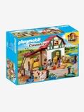 Imagem de6927 Quinta dos Póneis, da Playmobil vermelho medio bicolor/multico
