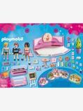 Imagem de9080 Café Cupcake, da Playmobil rosa medio liso com motivo