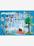 Imagem de9272 Festa no Jardim, da Playmobil branco claro liso com motivo