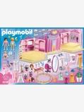 Imagem de9226 Loja das Noivas, da Playmobil rosa medio liso com motivo