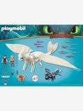 Imagem de70038 Fúria da Luz com Dragão Bebé e Crianças, da Playmobil cinzento medio liso
