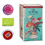 Afbeelding vanShoti Maa venkel, kardemom & sinaasappel thee BIO 38.4 Biologisch (6 stuks)