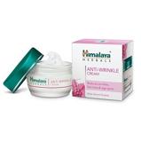 Afbeelding vanHimalaya Herb Anti Wrinkle Creme, 50 gram