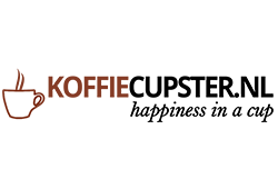 Image of koffiecupster
