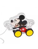 Billede afMickey Mouse På Hjul / Disney Trækdyr Med Navn