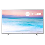 Afbeelding vanPhilips 4K Smart LED TV 65PUS6554 65 inch