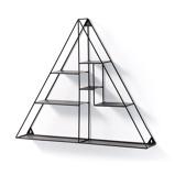 Afbeelding vanKave Home - Nils wandrek 69 x 60 cm driehoekig