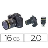 "Imagen de""Memoria usb techonetech flash drive 16 gb 2.0 camara de fotos one"""