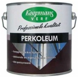 Abbildung vonKoopmans Perkoleum, Antikblau 238, 2,5L Seidenglanz