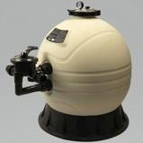 Abbildung vonEmaux MFS35 Sandfilter 30,5 m3/h